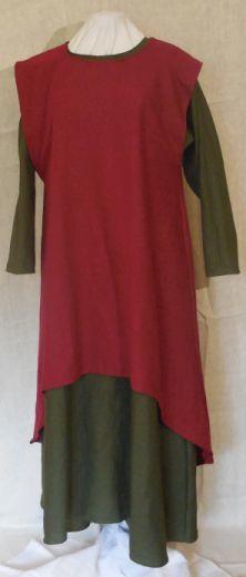 Kleid Eunike