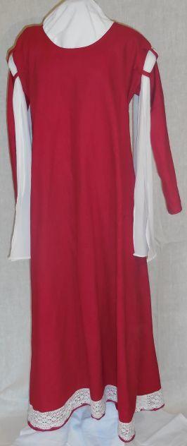 Kleid Fabiola
