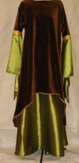 Kleid Gisela